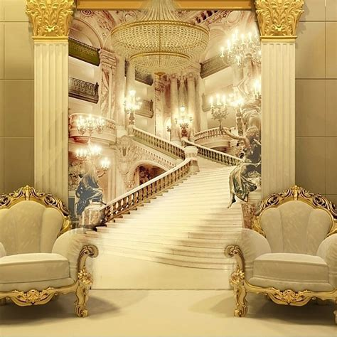 Living Room Wallpaper 3d Background by 3d Murals Living Room Entrance Wallpaper Wedding