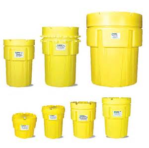 Hazardous Material Storage Containers - baytec containers blog plastic salvage drums baytec
