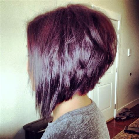 drastic a line haircut pictures the angled bob hairstyle grace beauty