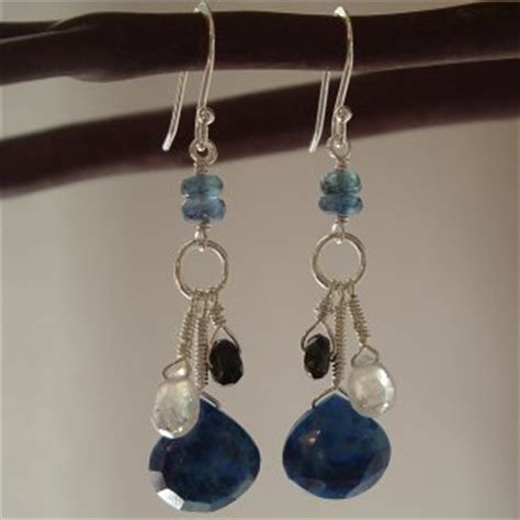 Handmade Earrings Designs - sky jewelry silver designs handmade earrings page 13