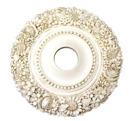 ceiling medallion for chandelier 21 diameter ceiling medallion for chandelier or fan by