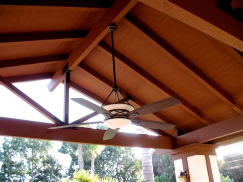 patio cover traditional patio los angeles by