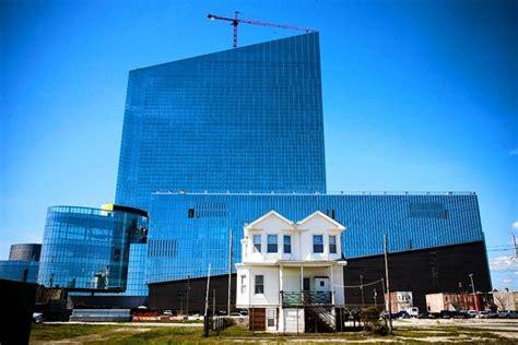 House Casino by Atlantic City Seeks Casino Investors Wsj