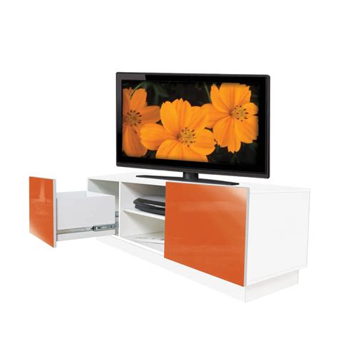 tv stands with storage tv stand big media storage drawers contempo space