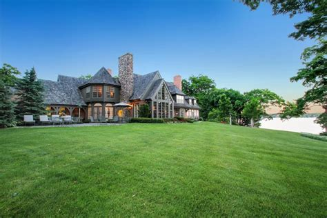 wisconsin waterfront property in lake geneva delavan