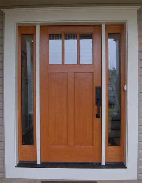 Doors Lowes Exterior Reliabuilt Doors Reliabilt 1 Lite Clear Glass Slab Interior Door Common 24 In X Quot Quot Sc Quot 1 Quot St