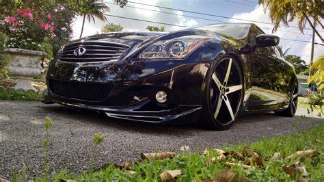 infiniti g37 custom wheels 20x8 5 et 22 tire size 245
