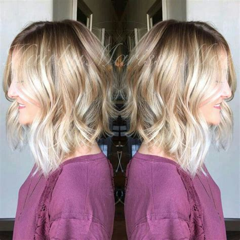 how to cut a aline bob on wavy hair 1000 ideas about aline bob haircuts on pinterest long
