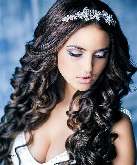 Hairstyles For Quinceaneras by Curly Hairstyles For Quinceaneras Curly Hair