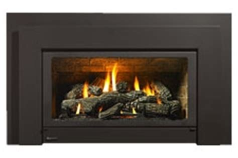 regency l234 small gas fireplace insert direct vent