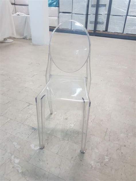 cerco sedie usate 500 sedie kartell ghost originali a palermo