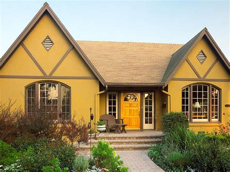 inviting colors 28 inviting home exterior color ideas tudor style door