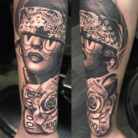chicana tattoos chicano tattoos insider