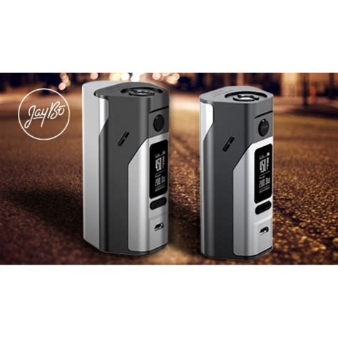 Wismec Reuleaux Rx2 3 Tv 150w 200w Variable Voltage Wattage Box Mod wismec reuleaux rx2 3 200w vw mod
