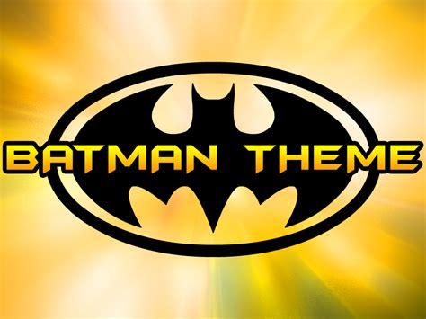 theme songs batman download batman theme song