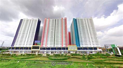 Apartemen The Green Pramuka sewa apartemen green pramuka city foto lengkap