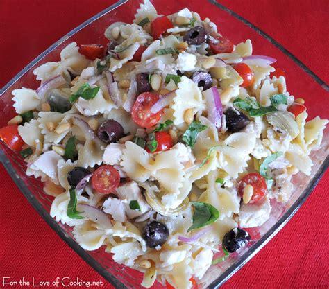 yummy pasta salad kathy s delicious italian pasta salad recipegreat com