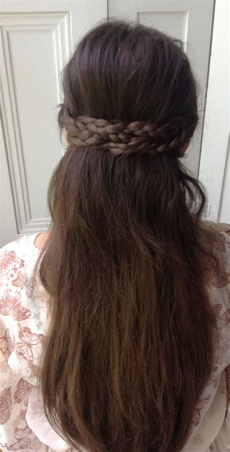 renaissance hairstyles braids 25 best ideas about medieval hairstyles on pinterest