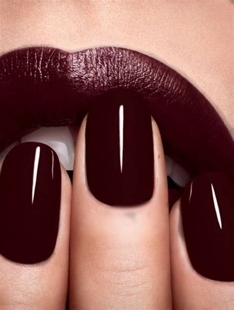 popular nailcolor 2015 top 10 best fall winter nail colors 2018 2019 ideas trends