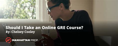 Should I Take Gre For Mba by Should I Take An Gre Course Manhattan Prep Gre