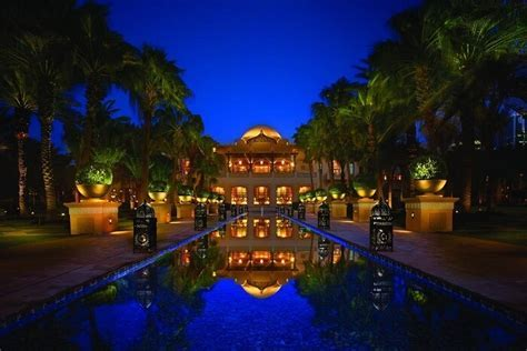 Top 20 Romantic Hotels In Dubai For Couples: An Epitome Of