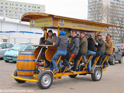 bike brewery bike berlin luxe adventure traveler
