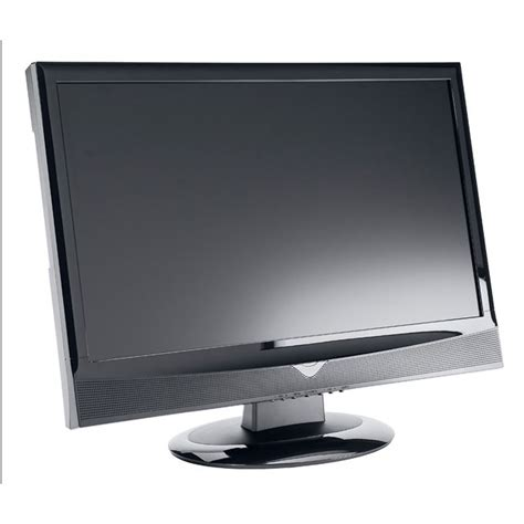 Tv 21 Inchi Lcd aoc to release 21 6 inch and 23 6 inch lcd tv monitors