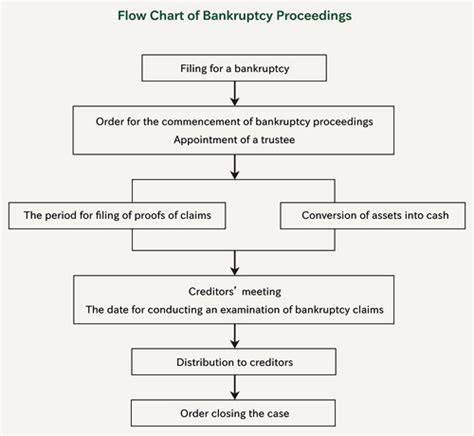 jp bankruptcy articles an introduction to court procedures for