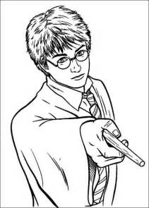 harry potter coloring pages harry potter 023 coloring page