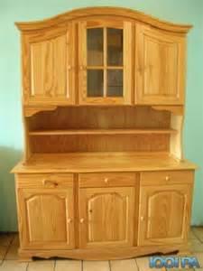 meuble de cuisine en pin naturel annonce