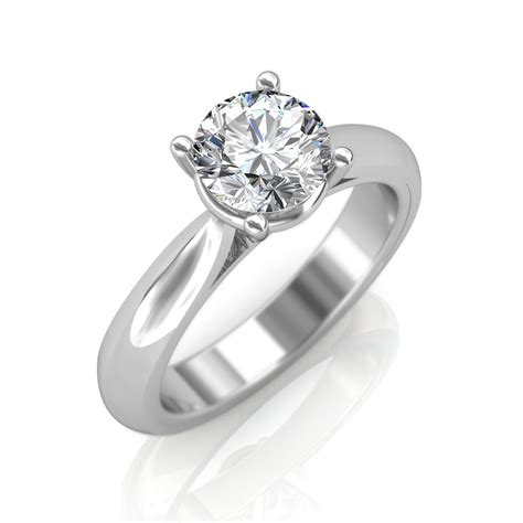 Classic Engagement Rings by Classic Engagement Ring Solitaire Rings At Best