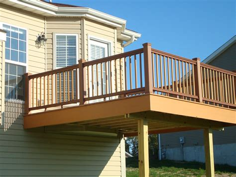 Patio Builder by Deck Building Deck Builder Deck Builders St Louis Mo