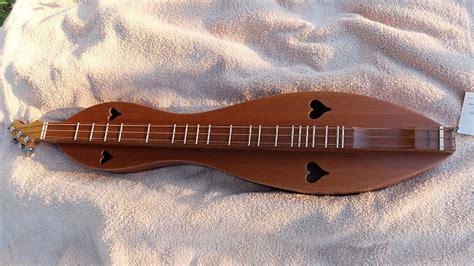 Handmade Dulcimer - mcspadden handmade bass dulcimer 3fhwr brand new 177 00