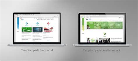 format tilan gambar pada web penggunaan icon pada website binus