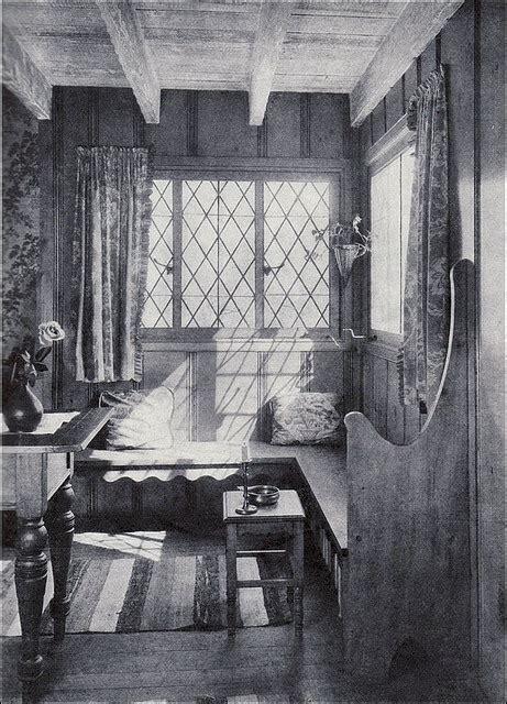 1930s interior interiors