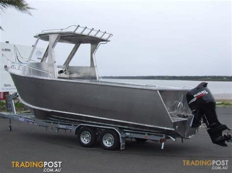 aluminum hardtop boats for sale 7 2 metre hardtop heavy duty plate boat custom order