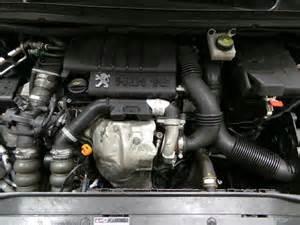 Peugeot 307 Hdi Engine Peugeot 307 3a C 2005 2014 1 6 1560cc 16v Hdi 9hv