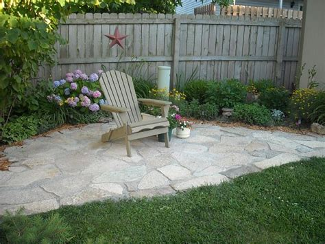 Images Of Flagstone Patios - 35 best images about flagstone patios on patio