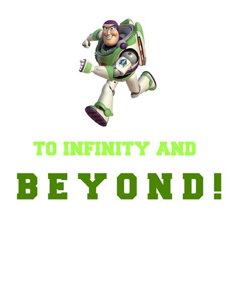 to infinity and beyond buzz lightyear buzz lightyear to infinity and beyond by rachelsmagicalprints