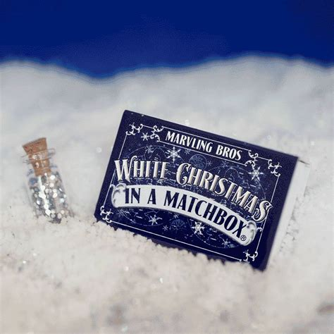 make your own snow christmas kit by marvling bros ltd