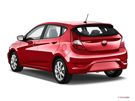 hyundai car accent price 2015 hyundai accent reviews pictures and prices u s