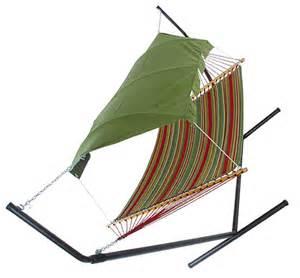 Hammock Canopy by Hammock With Canopy
