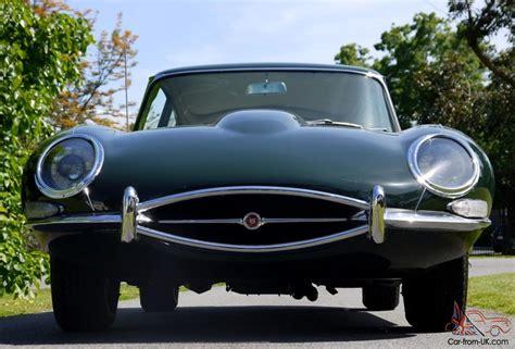 E Type Jaguar Automatic by Jaguar E Type 4 2 Series 1 1967 2d Coupe 3 Sp Automatic 4