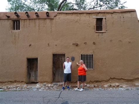 oldest house in america the oldest house in america picture of the oldest house santa fe tripadvisor