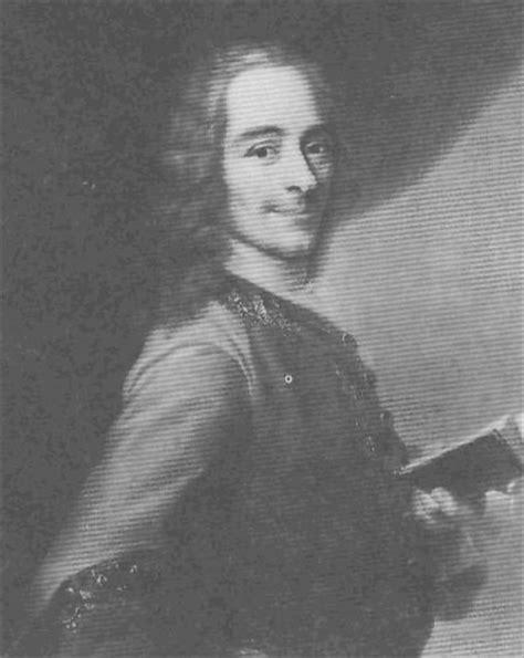Poémes, Epigraphes, d'François-Marie Arouet Voltaire