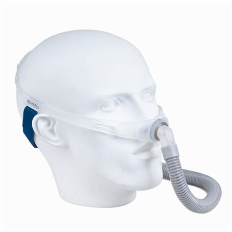 resmed fx nasal pillows cpap mask