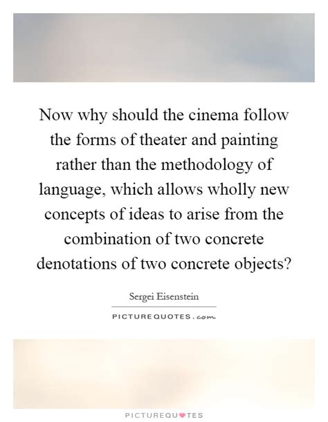 conceptualizing new plays studies in theatre concepts forms and styles books now why should the cinema follow the forms of theater and