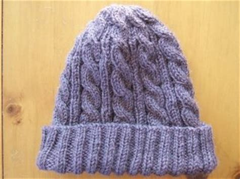free mens cable knit hat pattern persephone smariek knits