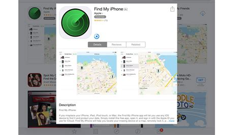 iphone finder track a cell phone location for free with a app