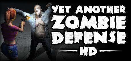 zombie defense tutorial save 25 on yet another zombie defense hd on steam
